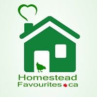 Homestead Favourites Sustainable Supplies