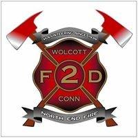 Wolcott Volunteer Fire Department Co. 2