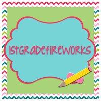 1stgradefireworks