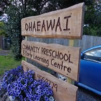 Ohaeawai Community Preschool and Early Learning Centre