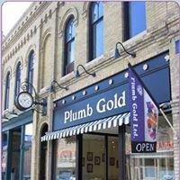 Plumb Gold Jewelry