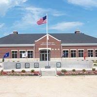 Monticello Public Library - Ross & Elizabeth Baty