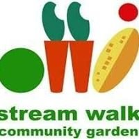 Stream Walk Community Garden, Whitstable