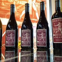 Dusted Valley Tasting Room - Woodinville