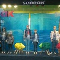 Señeak