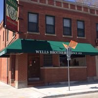 Wells Brothers Pizza