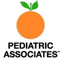 Pediatric Associates Aventura