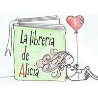 La librería de Alicia