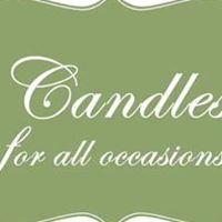 Candles for All Occassions