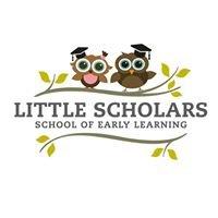 Little Scholars School of Early Learning