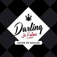 Salon de quilles Darling - HOMA
