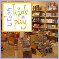 Urban Kids Play