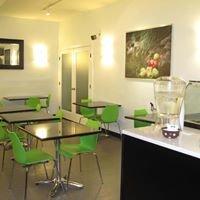 Appleton Cafe