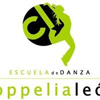 Escuela de Danza Coppelialeón