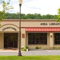 Adamstown Area Library