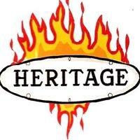 Heritage Fireplace & Stove Shoppe
