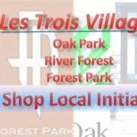 Les Trois Villages ~ Shop Local
