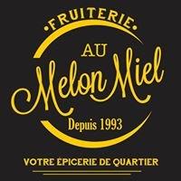 Fruiterie au Melon Miel