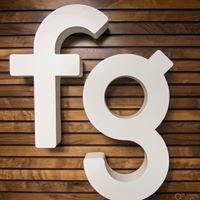 Fourward Glass Gallery