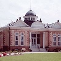 Union Carnegie Library - Union, SC