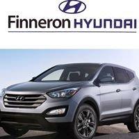 Finneron Hyundai