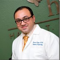 Dr. Hamid Zadeh