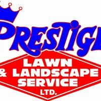 Prestige Lawn & Landscape Service Ltd.