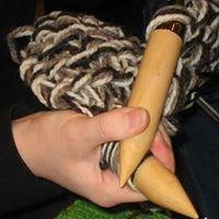 Loopy Knit Crochet