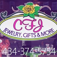 CFJ- Jewelry, Gifts and More