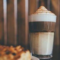Le Baobab café