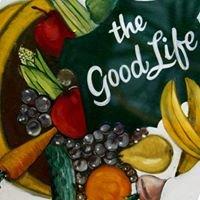 Good Life Honeysuckle Healthfoods