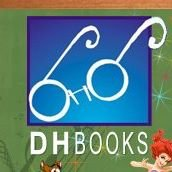 DH Personalized Children's Books