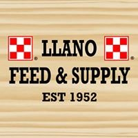 Llano Feed and Supply