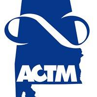 Alabama Council of Teachers of Mathematics (ACTM)