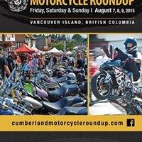 Cumberland Motorcycle Roundup