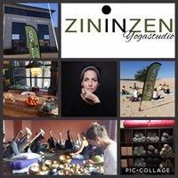 Yogastudio Zin in Zen
