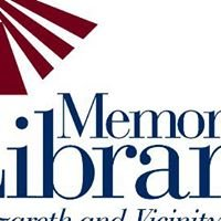Memorial Library of Nazareth and Vicinity