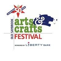 Old Saybrook Arts & Crafts Festival