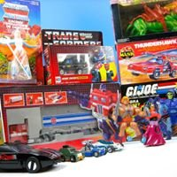 Retro-Active Toys and Collectibles