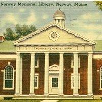 Norway Memorial Library