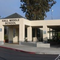 Hall Middle School