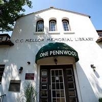 C.C. Mellor Memorial Library