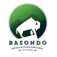 Basondo - Refugio para fauna silvestre amenazada