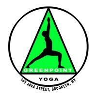 Greenpoint Yoga