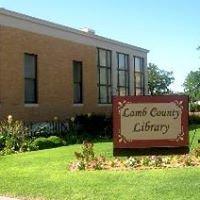 Lamb County Library