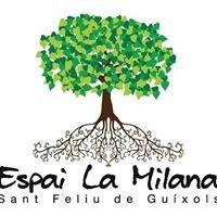 Espai La Milana