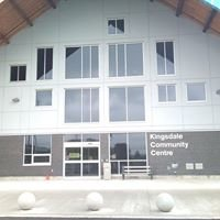 Kingsdale Community Centre Partners
