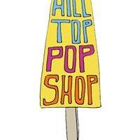 Hilltop Pop Shop