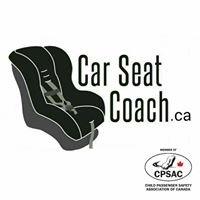 Car Seat Coach