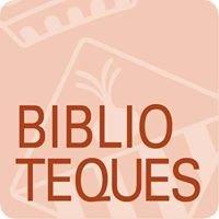 Biblioteques Municipals de Sabadell (BIMS)